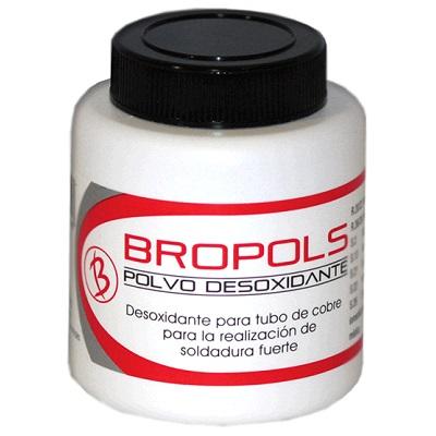Ингибитор коррозии - деоксидант для пайки Bropols