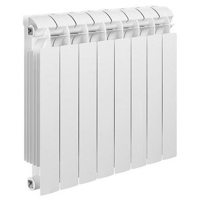 Радиатор биметаллический GLOBAL STYLE 500 (10)