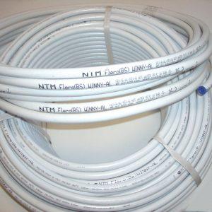 Труба металлопластиковая  32х3.0 (куски)  NTM