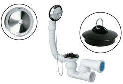 JIMTEN обвязки для ванн и сливные клапаны