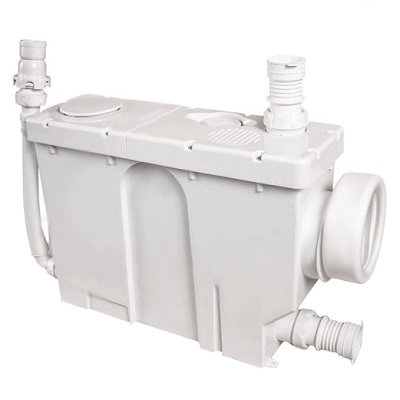 Измельчитель CICLON L Jimten, санитарных отходов, арт.T-604/75001