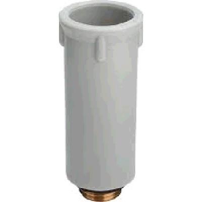"Заглушка опресовочная VIEGA 1516.113 для коллектора, пластик 1/2"""