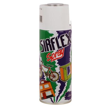 Спрей для радиаторов отопления, белый, Sirflex