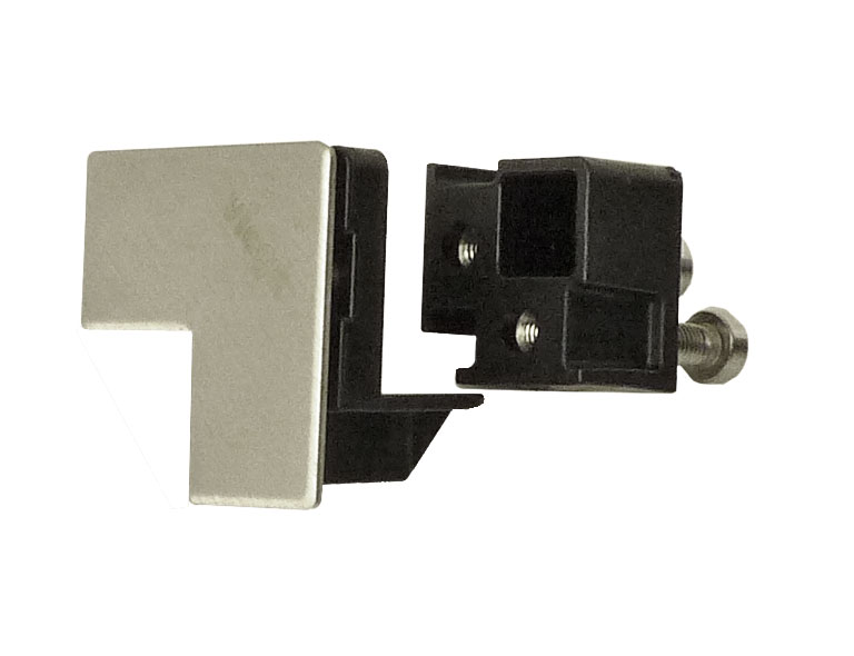Набор комплектующих Advantix Vario  Viega 711788,угловой, для соединительных элементов, матовый