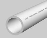 Труба полипропиленовая белая SPK (Турция) PN20, арт.1000P2  90х15,0х4м