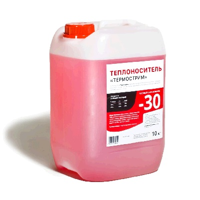 "Теплоноситель ""ТермоСтрим-30"" 10л."