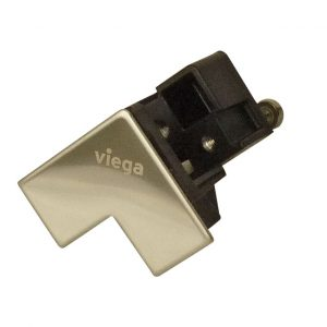 Набор комплектующих Advantix Vario  Viega 711757, угловой, для соединительных элементов, глянцевый