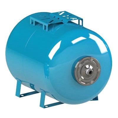 Гидроаккумулятор для ГВС CIMM AFOSB 24, горизонтальный  24 литров