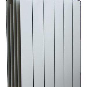 Радиатор биметаллический ALURAD Super BM300 / 10