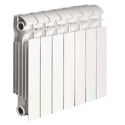 GLOBAL STYLE радиаторы биметаллические