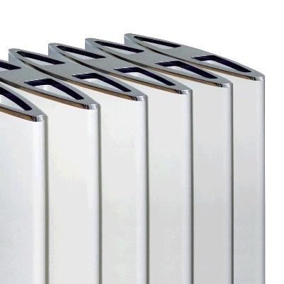 Othello Zenit радиаторы алюминиевые дизайнерские