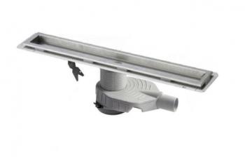 Душевой лоток Advantix Viega 618032 нержавеющая сталь  1000мм