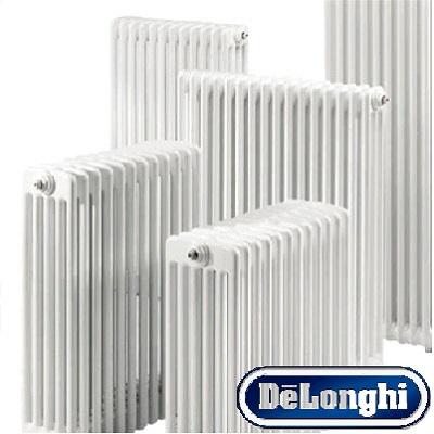 MULTICOLONNA радиаторы трубчатые стальные