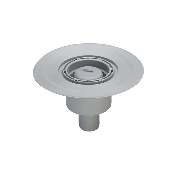 Трап (корпус) Advantix для ванной комнаты, VIEGA, арт.4926.5   50мм