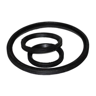 Кольцо, уплотнительное, резиновое, OSTENDORF  50мм