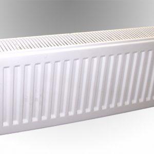 Панельный радиатор Radel-UKR DeLonghi, стальной, боковое подключение тип 22C  600 х 1200