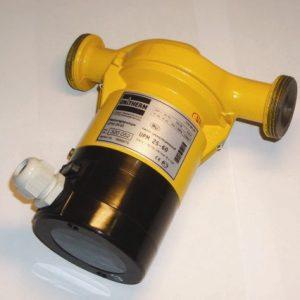 Циркуляционные насосы Unitherm UPM 32-40 без гаек, арт.320051