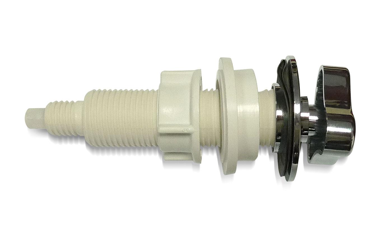 Фиксатор тросикового механизма, Viega 577445, пластик