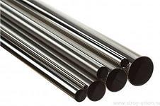 Трубы стальные оцинкованные и черные