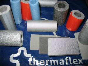 THERMAFLEX термоизоляция