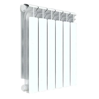 UNIRAD радиаторы биметаллические