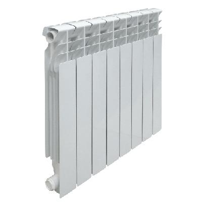 OPEN II радиаторы алюминиевые