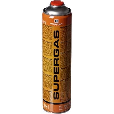 Баллон газовый Kemper SUPERGAS 575, газ бутан 70%/пропан 30%, арт.575  600 мл