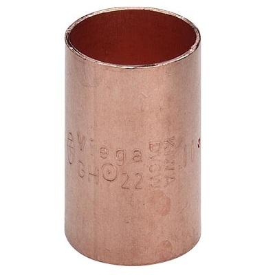 Муфта прямая, медь, ВПр, VIEGA, арт.95270   28