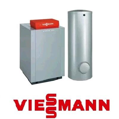 VIESSMANN котлы и оборудование