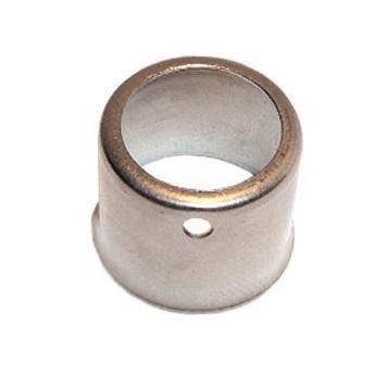 Втулка Pexfit Pro, VIEGA 4711.5, нержавеющая сталь, пресс     16