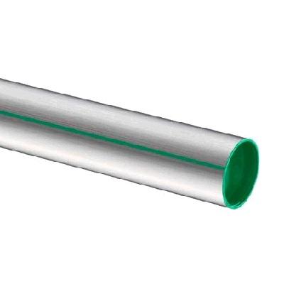 """Труба  стальная нержавеющая 6м,""""Sanpress"""" (для технической воды), VIEGA, арт.2204 15х1,0"""