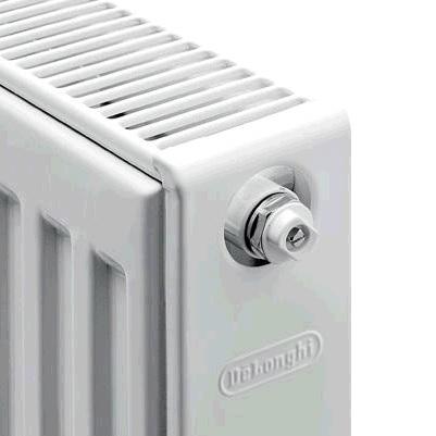 DeLONGHI радиаторы стальные панельные