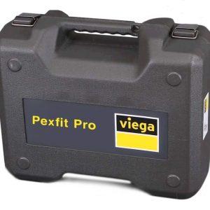 """(VG) 2780.1 Кейс д/инструмента """"Pexfit""""  (снят с произв.)"""