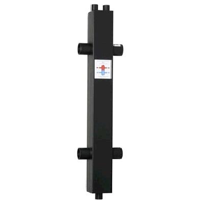 Гидравлический разделитель (гидрострелка)  ГРТК-100/100/40 L
