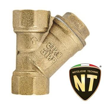 NT (NUTZLICHE TECHNIK) фильтры косые