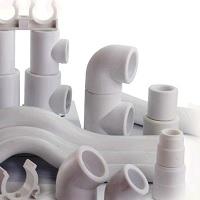 Трубы и фитинги полипропиленовые ( ppr)